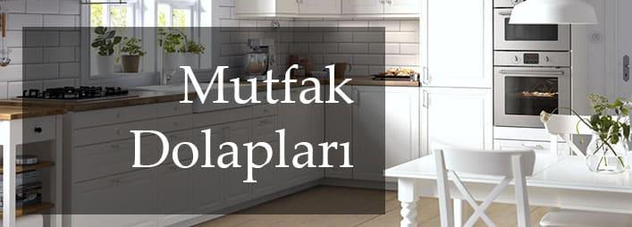 mutfak dolaplari - Ürünler